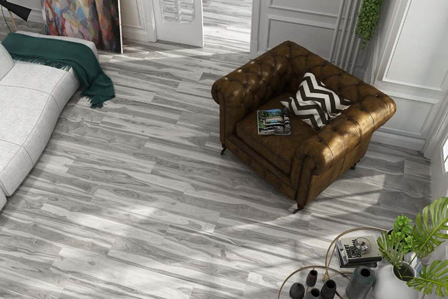 Woodland Grey Wall and Floor Tiles from Tile Mountain