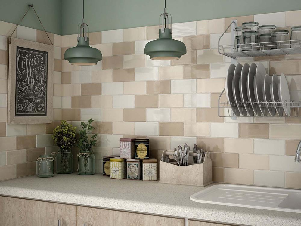 Hampton Beige Tiles from Tile Mountain