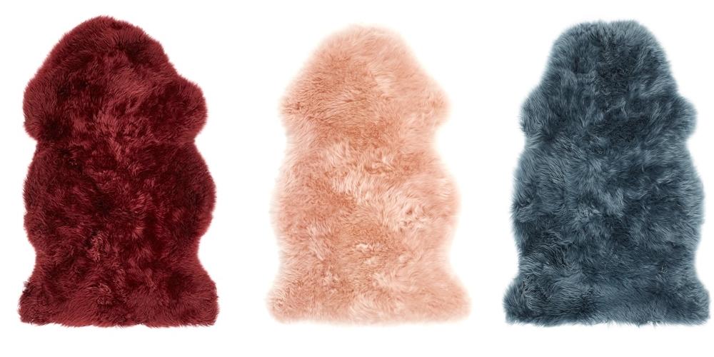 Sheepskin Rugs | Modern Rugs