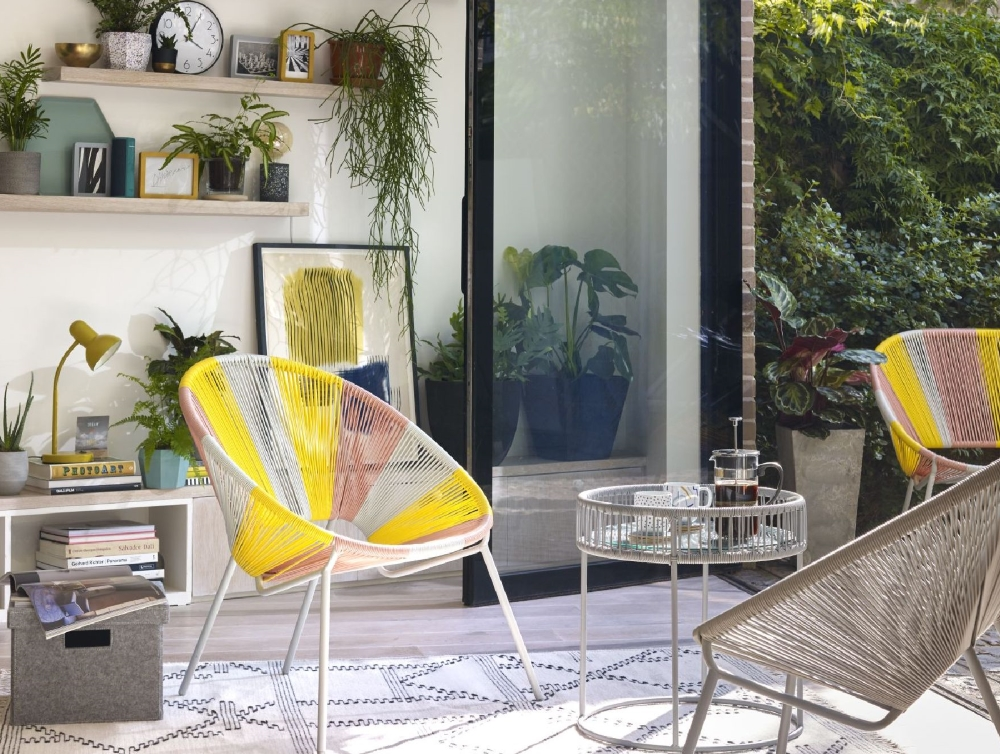 Garden Chairs | House of John Lewis Collection