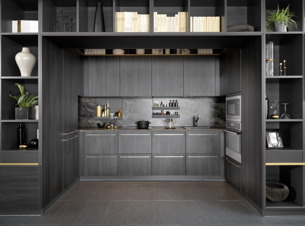Arcos Kitchen | Schmidt