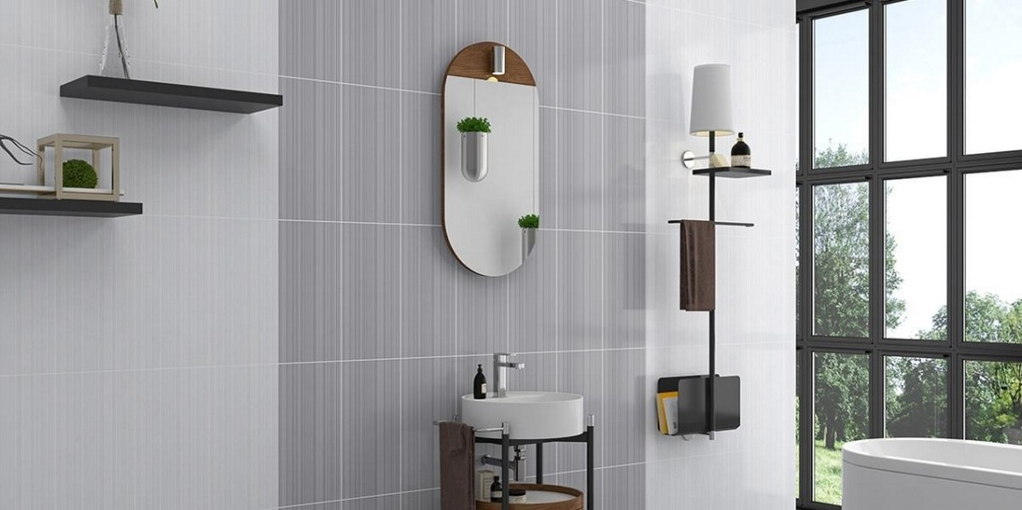 On-Trend Bathroom Tile Ideas for Summer 2020 - Tile Mountain