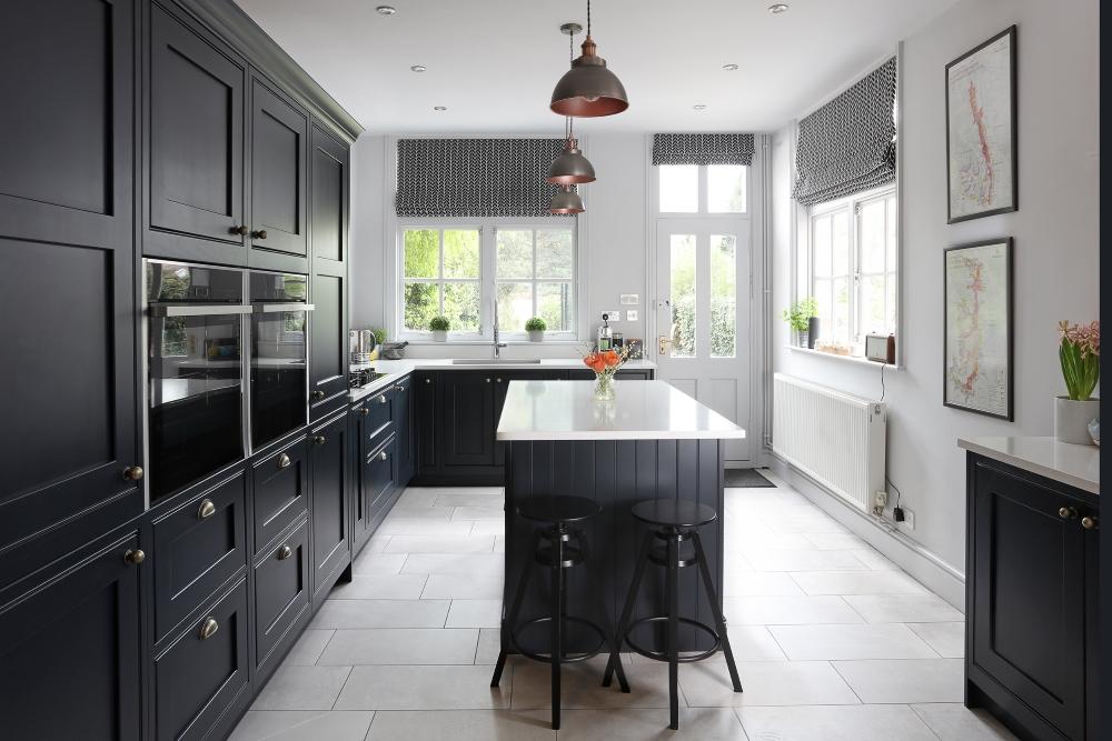 Alderley Kitchen | Burbidge Kitchen Makers