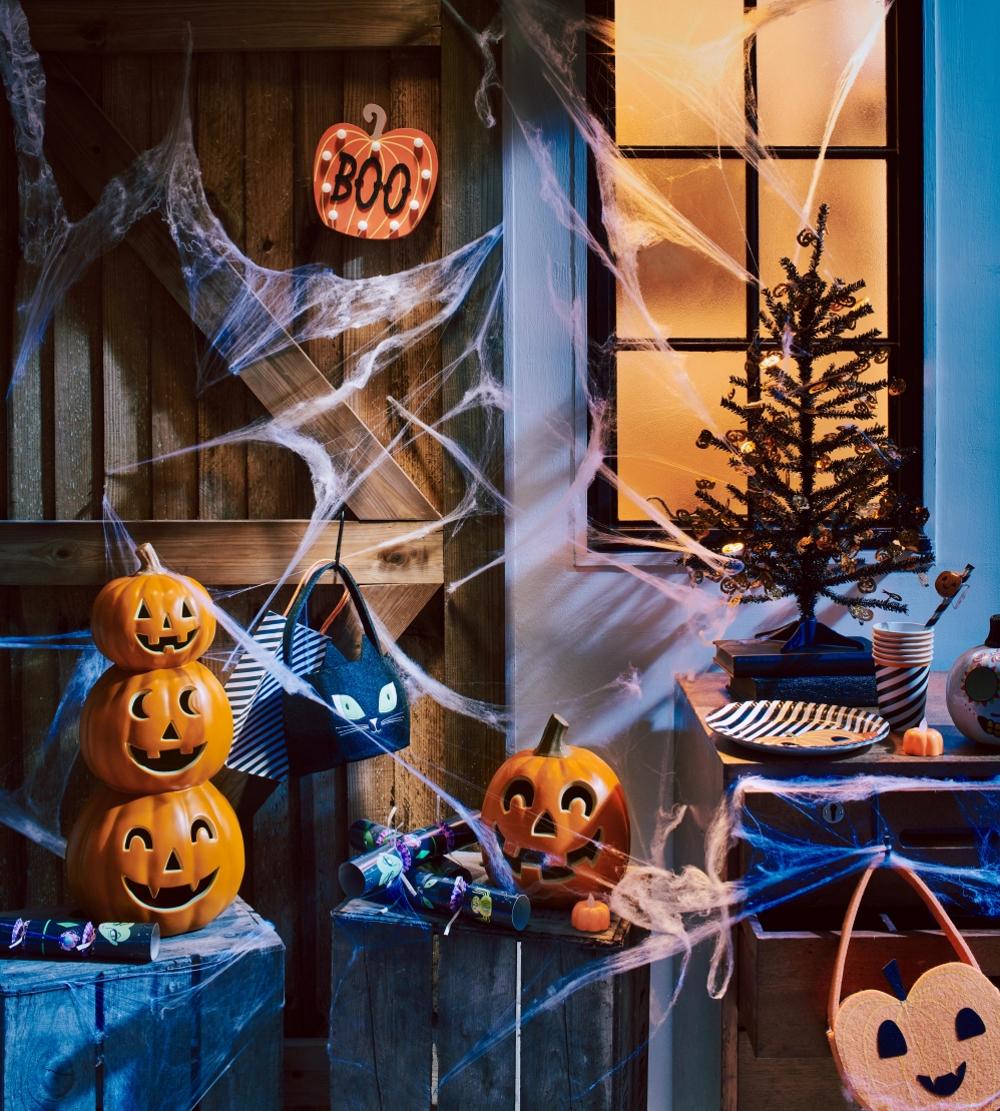 Decorations & Pumpkins | Sainsbury's