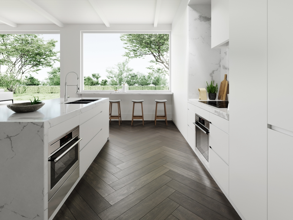 Country Nut Wood Effect Wall and Floor | Tile Mountain