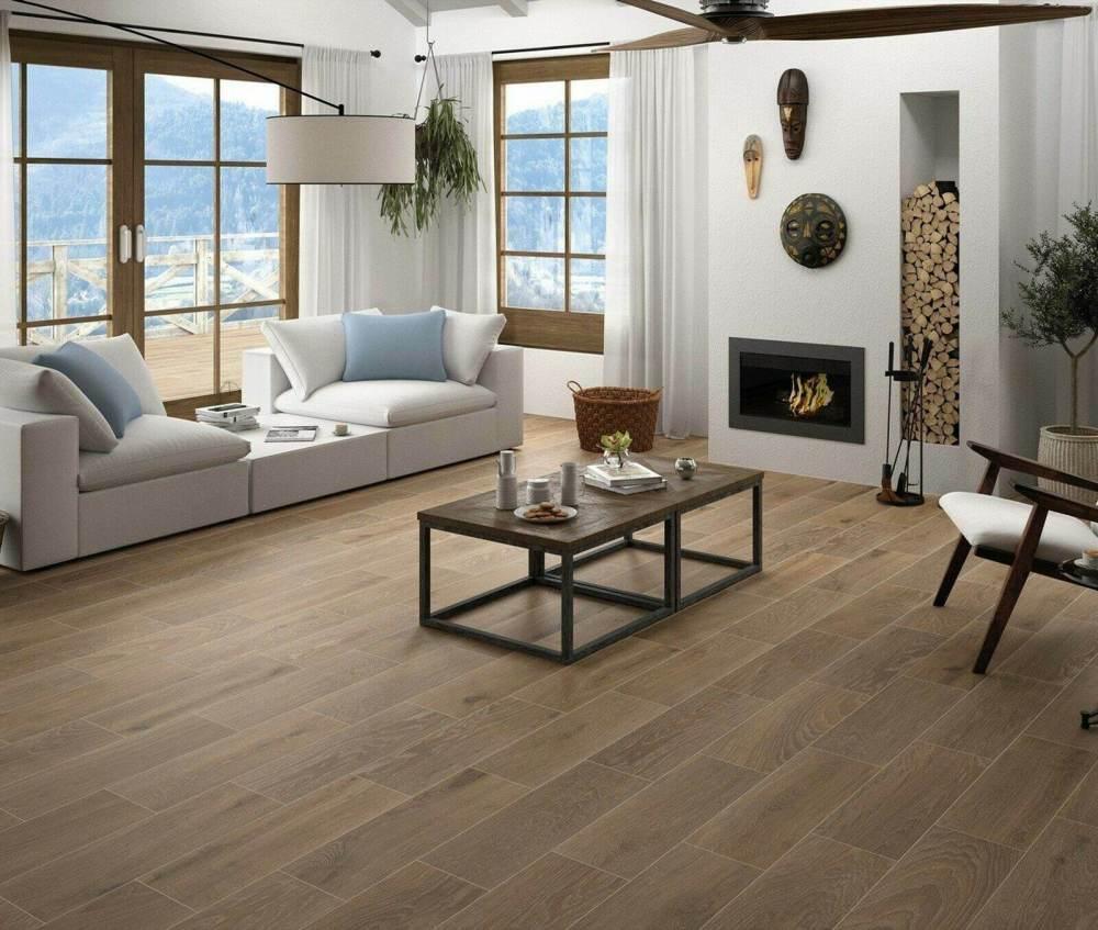 Articwood Amber Wood Effect | Tile Mountain