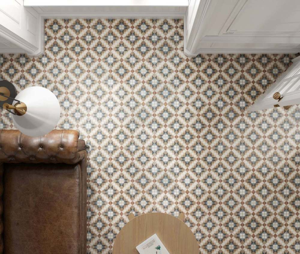 Chester Rustic | Tile Mountain