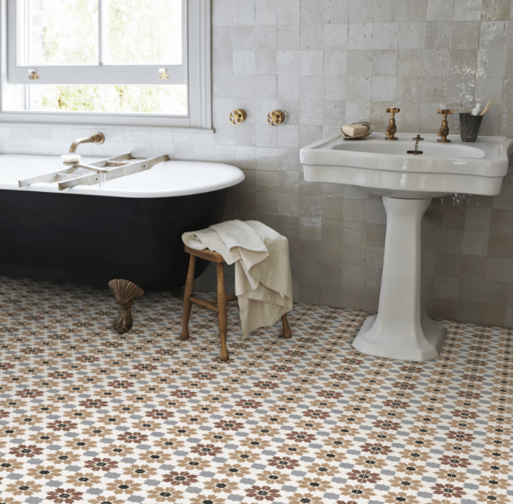 Leyton Terra | Tile Mountain