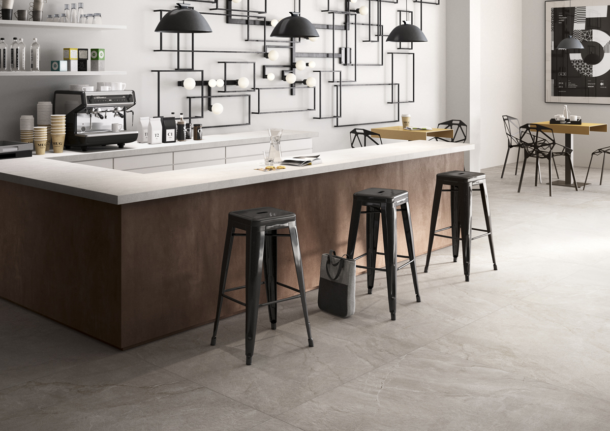 Muse Beige Polished | Tile Mountain