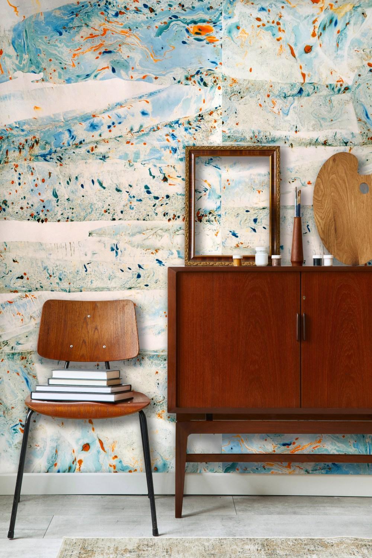 Marble Wallpaper Panels & Prints   NAT MAKS