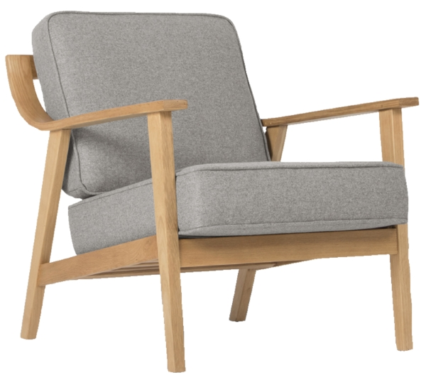 Charlie Armchair | Swoon Editions