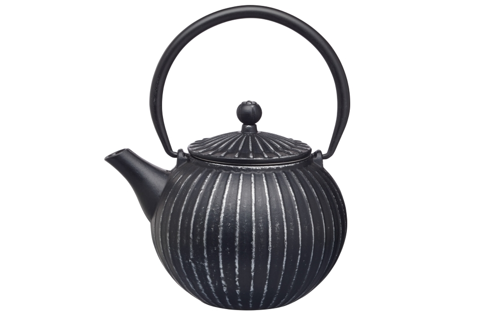 Tetsubin Teapot   Kitchencraft