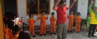 2e kleuterschool