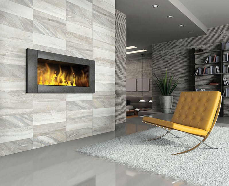 FIREPLACE  ANATOLIA EVOLUTION SAND 12X24