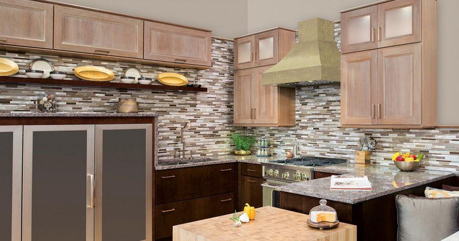 Kitchen Backsplash Tile Pictures