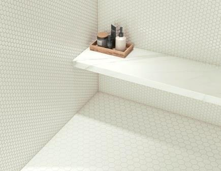 Crossville Launches Multiplier Mosaic Tile Collection