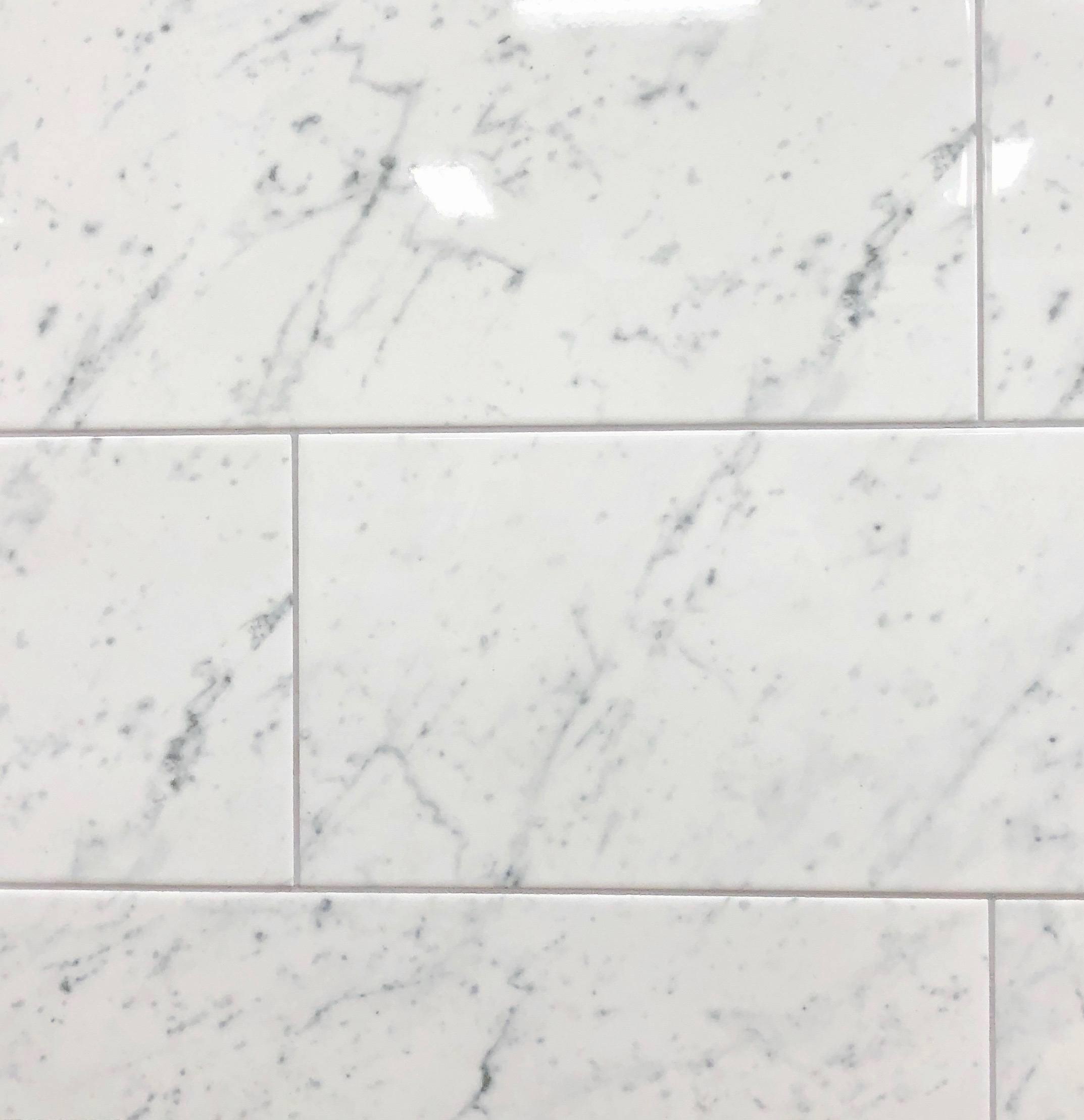 luxury stone carrara wall tile outlet