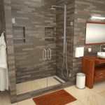 Recessed Shower Niches Built In Shelves Inserts Tile Redi