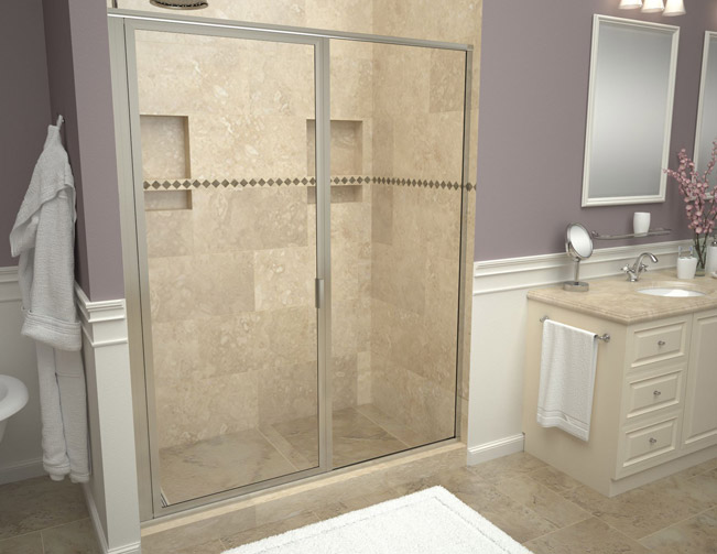 Shower Pans Bases Amp Shelves Tile Redi