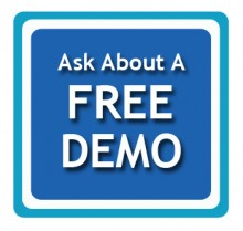 Get a free commercial tile and grout cleaning demonstration