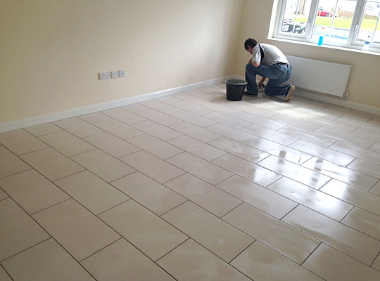 Tilers Glasgow Rated Tiler and Plasterer in Glasgow