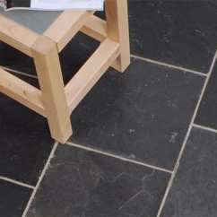 Slate Kitchen Floor Do It Yourself Countertops Tiles Why They Work Direct Flooring Works