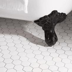 hexagon tiles hexagonal wall floor