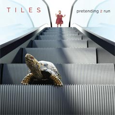 Image result for tiles pretending to run