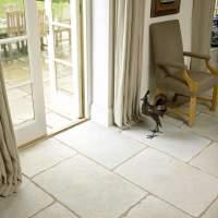 Old Flagstone Tiles - Minster Limestone Flagstones