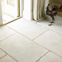 Old Flagstone Tiles - Minster Limestone Flagstones