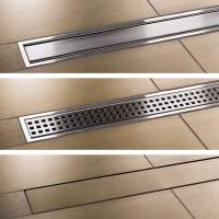 Schluter Kerdi Line Linear Shower Drains