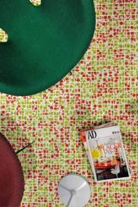 Floral Mosaic Tiles - The Dreams Collection