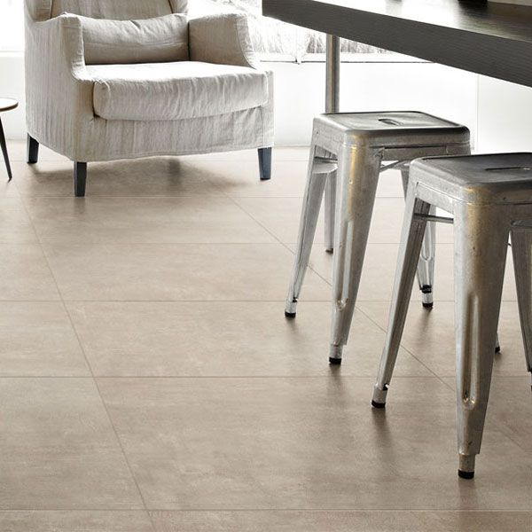 icon taupe back tile 60 x 60cm
