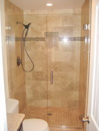 Bathroom Showers Photos