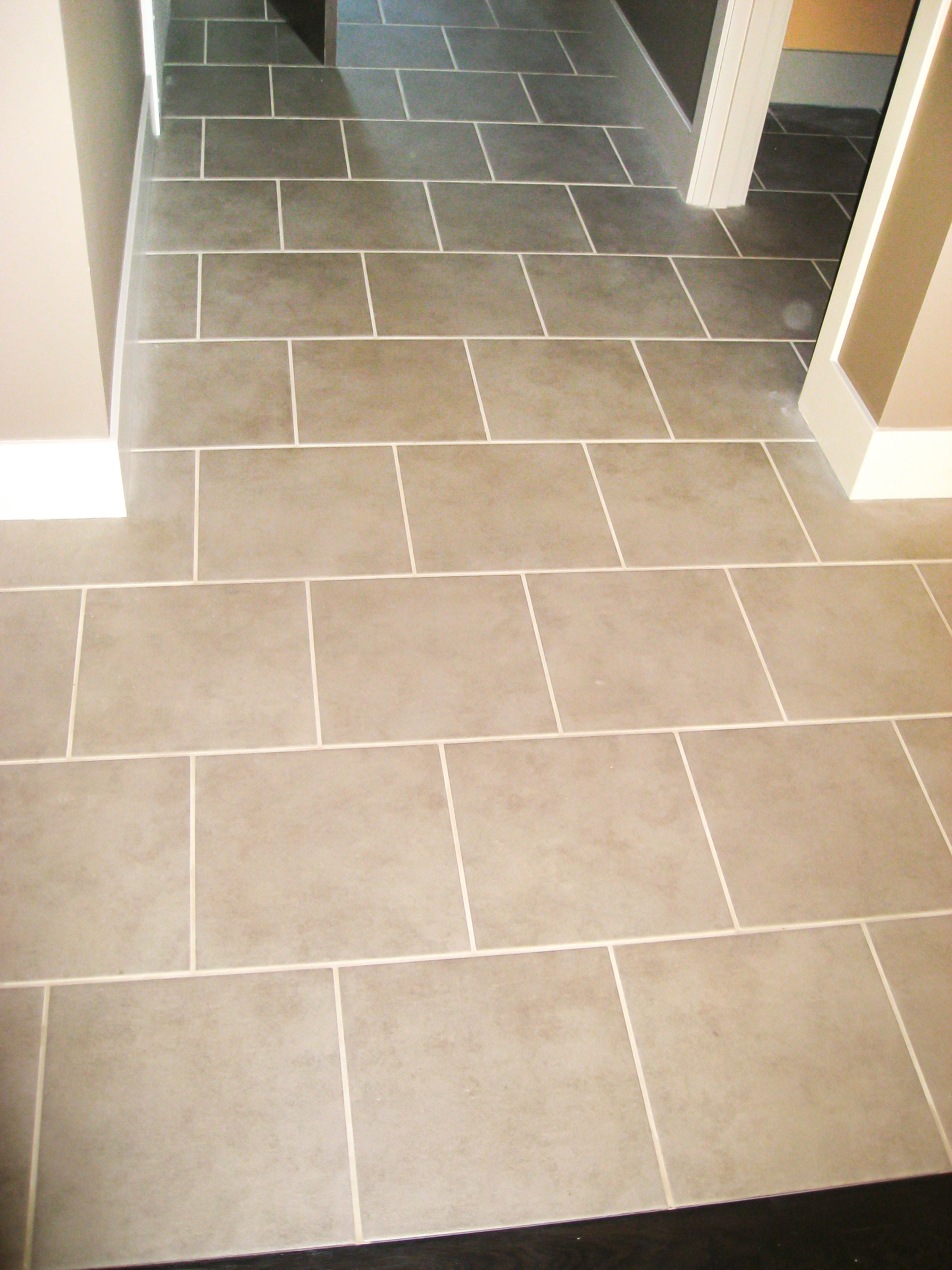 Tile Floor Photos Gallery  Seattle Tile Contractor  IRC