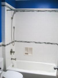 Tub Surrounds - Seattle Tile Contractor | IRC Tile Services
