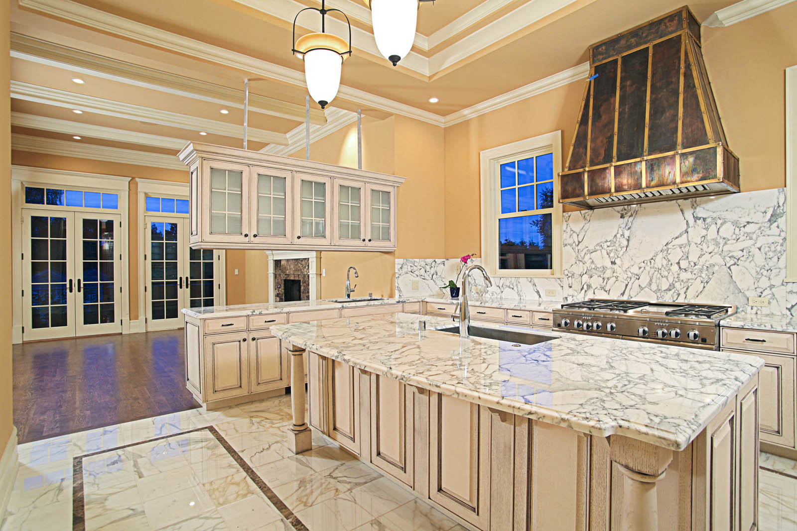 Kitchen Photos Gallery  Seattle Tile Contractor  IRC