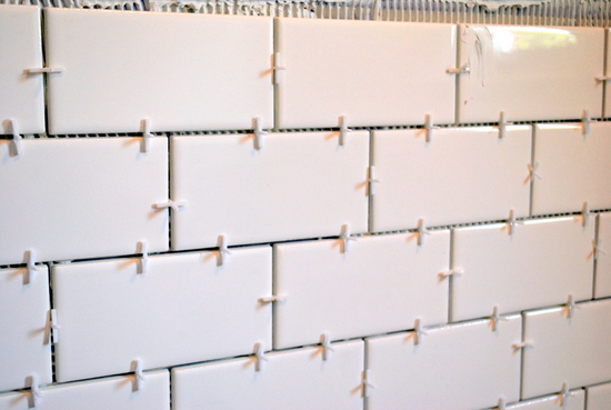 how to tile a wall tilesporcelain
