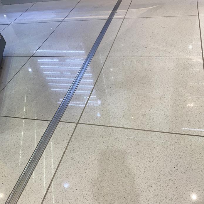 Sparkly White Quartz Tiles Low Price Tilesporcelain