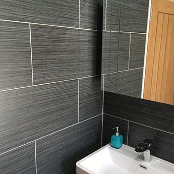 grey kitchen tile brushed nickel faucet save on tiles just 9 97 per sqm tilesporcelain sale victory dark