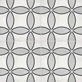 Form Zenith 8x8 Tide Deco Matte