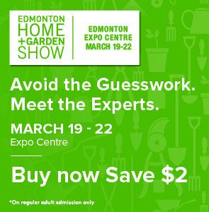 Edmonton Home and Garden Show