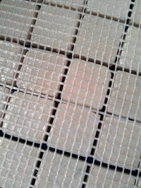 Mosaics - What is a mesh backing? - Tilestop