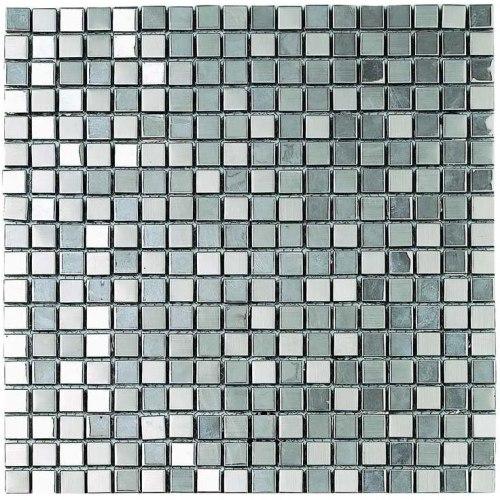 Metalic Silver-0