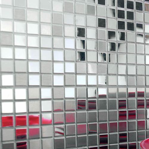 Metalic Silver-1198