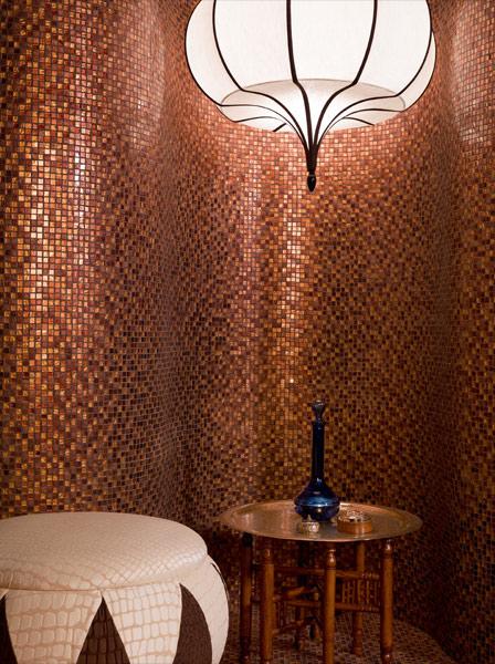 Hermes Mosaic