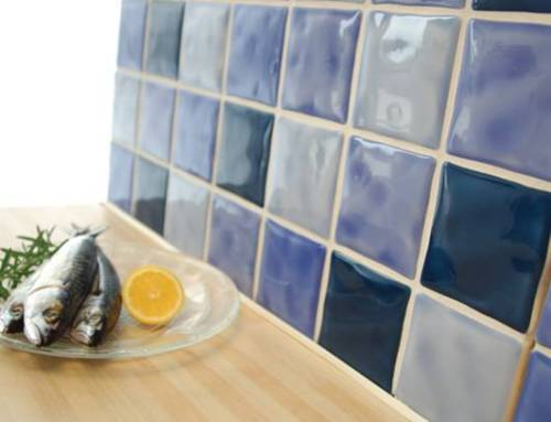 Harlequin - Slate Blue-4695