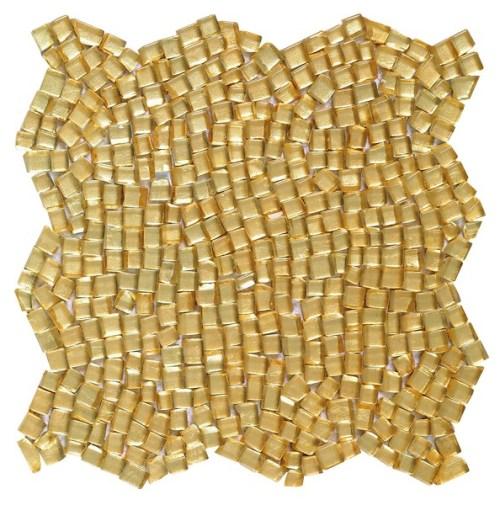 Brunei Gold Mosaics from Dune