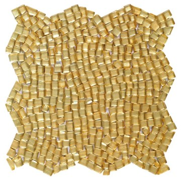 Brunei Gold Mosaics from Dune
