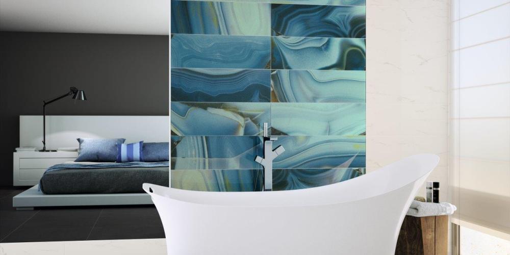 Aura Agate Glass-6810